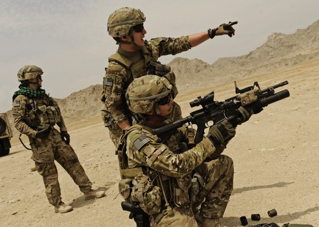 三款简单耐用的战术手套,一般人绝对不知道