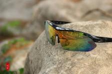 风语者MORT专业运动眼镜体验报告