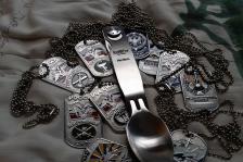 这不仅仅是餐具☜☞Knisfor(纳膳)刀叉勺多功能工具测评+首发