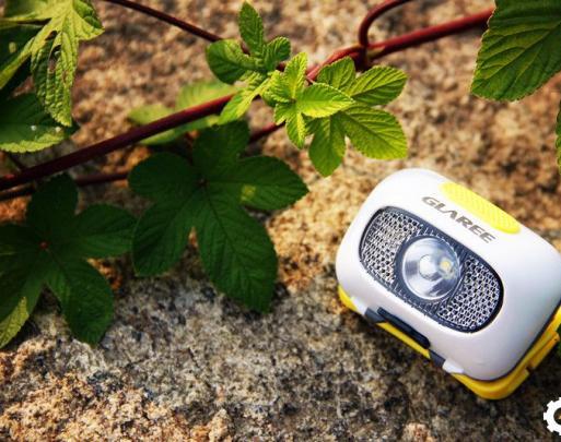 温暖的守护——山瑞L60N轻量化运动头灯测评
