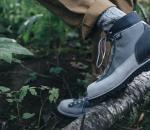 New Balance联手老牌鞋履厂牌Danner,推出Light Pioneer户外靴