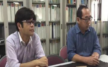 花田洋销售总监接受第一装备网独家专访视频