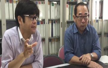 花田洋销售总监接受第一装备网独家专访