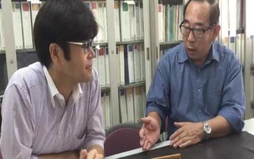 花田洋销售总监接受第一装备网专访视频