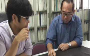 日本花田洋销售总监接受第一装备网专访