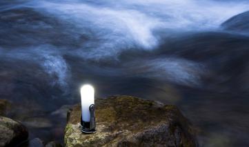 纳丽德 UL360 全方位照明口袋营灯