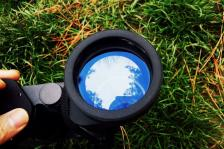 大将军要有大眼睛☆谢菲德AX-750双筒望远镜测评(首发)
