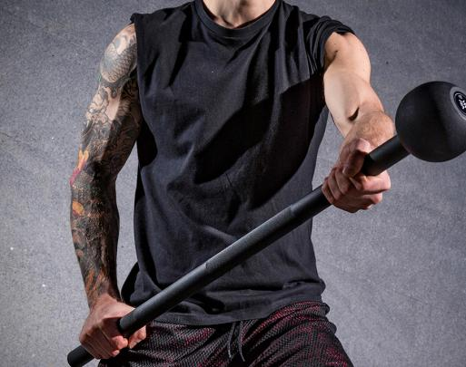 Set For Set钢鞭—征服男人的除了颜值还有TA