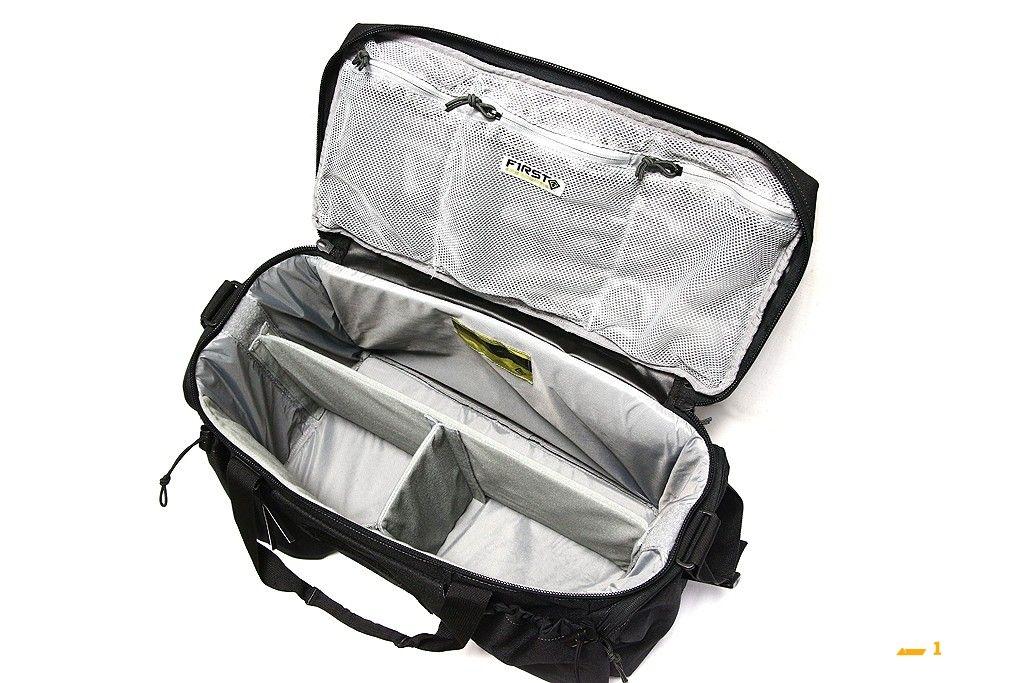 Guardian Patrol Bag守卫巡逻包 战术装备专用收纳袋