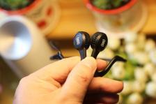 韶音钛骨传导耳机AS451试玩