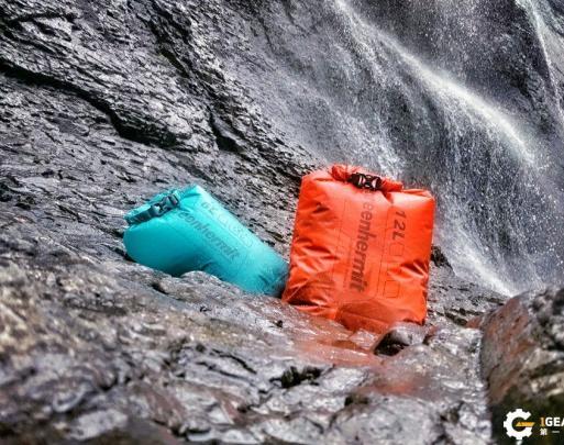畅游山水间--峰鸟防水袋测评