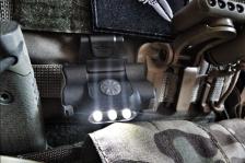 实用便携是王道—纳丽德UL10多用途轻量帽灯体验记