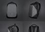 ClickPack Pro升級防盜背包 安全防护更强悍的户外装备