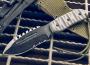 Stryker Defender战术直刀 坚固耐用的求生工具