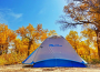 调性多样 惬意自如牧高笛MOBI GARDEN冷山2.0帐篷