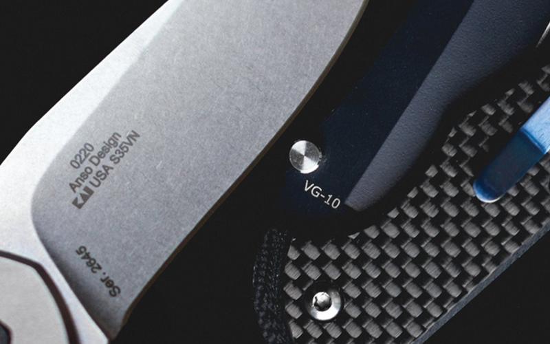 EDC刀刃钢材指南 新手也能轻松掌握的内容