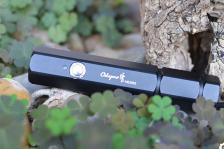 新颖的六面体手电——奥德宝HEX62体验