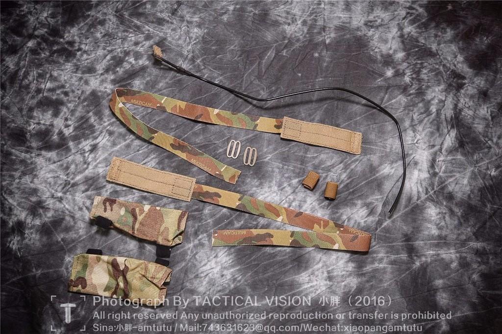 能进能退,乃真正法器-Emerson AVS重装版战术背心测评