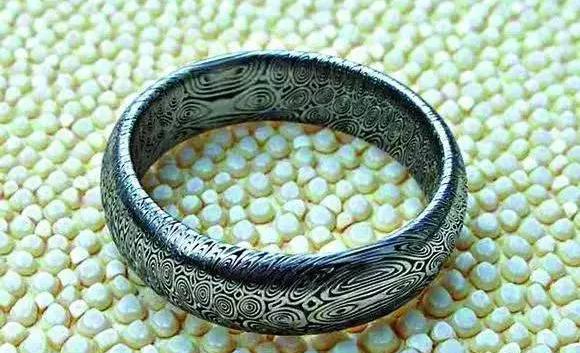 大马士革钢详解-古代刀剑最极致的原料