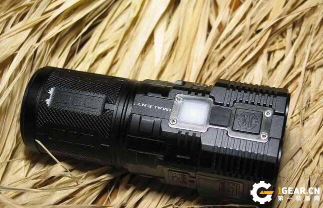 IMALENT-新款DDT40户外手电筒测评
