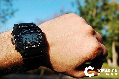 性价比最高的户外手表推荐-绝对的屌丝神器!