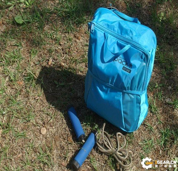 eagle creek 运动打理袋——户外不可缺少的收纳专家