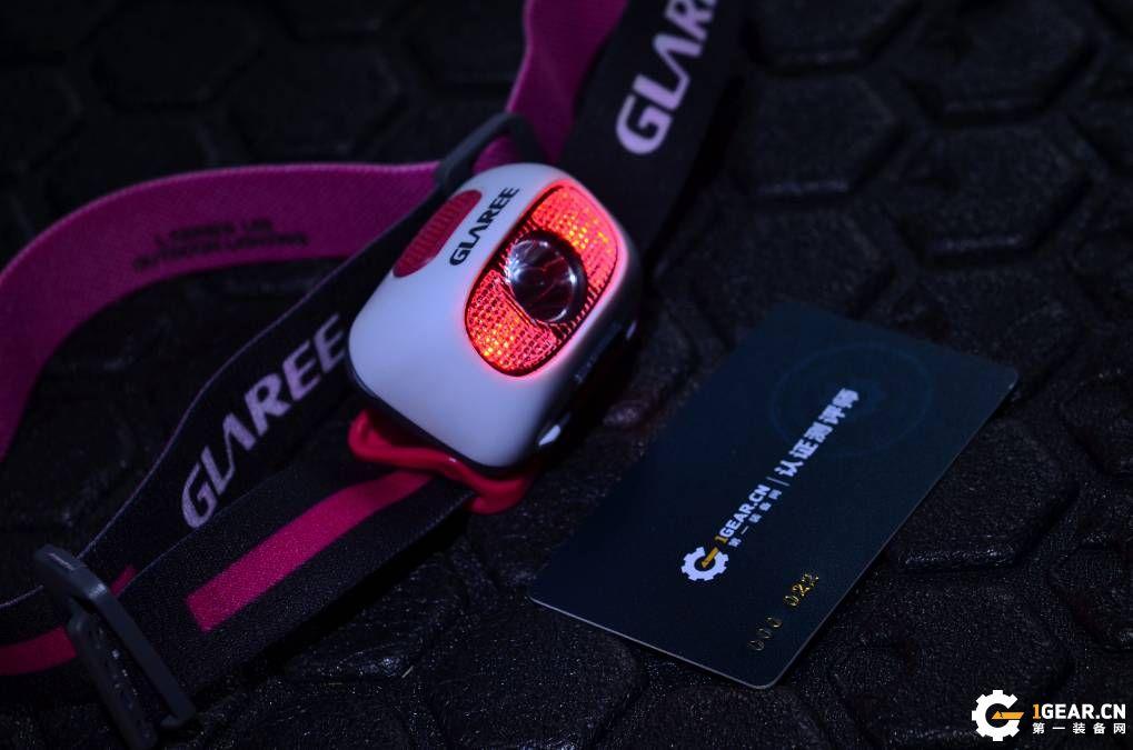 山瑞L60N-轻量化-USB多模供电头灯测评