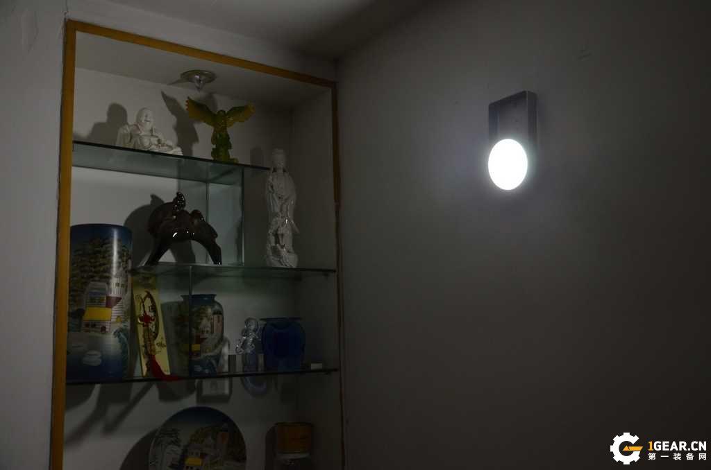 黑夜暖阳——TOPFIRE拓普伐T-LIGHT便携多用途LED照明灯测评