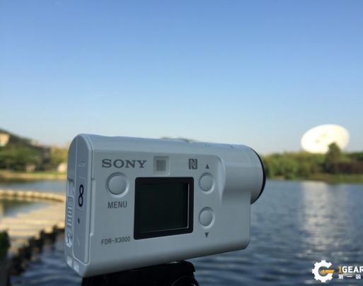 高手过招只看结果 索尼酷拍运动摄像机FDR-X3000试用评测