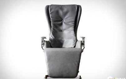 Elysium极乐世界—26000美元技术最先进的椅子
