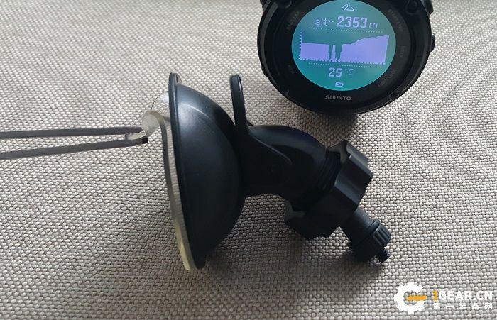 SIV M9 索尼双1080P行车记录仪评测报告
