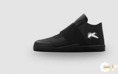 想穿耐克阿迪不用买那么多鞋 自己画LOGO就阔以