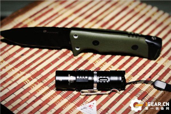 防身专家,安全管家 -----凯瑞兹XT1C测试