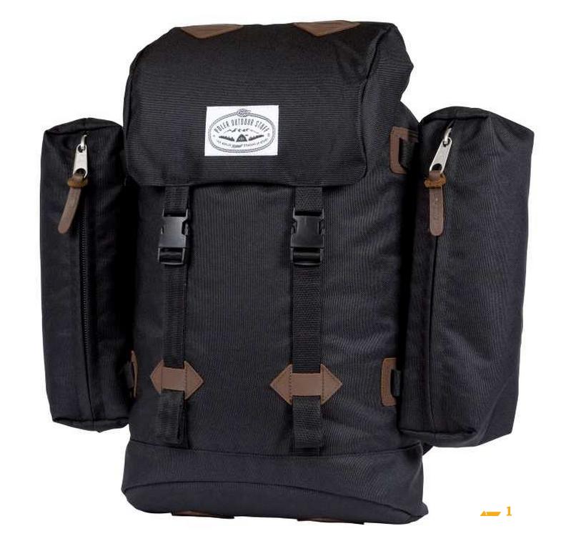 POLER STUFF背包 旅行露营用途超广泛