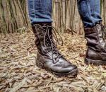 踏山之石,可以攻驭-- BELLEVILLE TR900美国越战丛林靴 限时团购