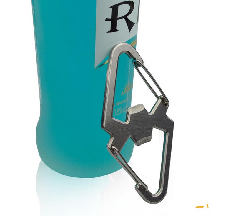 DITO开瓶器 小巧型多功能EDC户外装备中应有一席之地