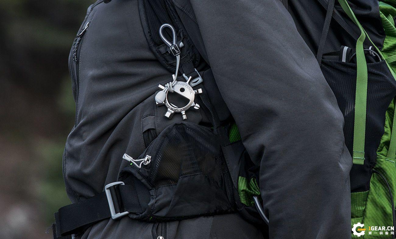 户外骑行怎能没有Ringtool 2.0轻量应急工具?从此修车靠自己