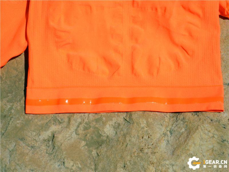 激活运动潜能-UTO悠途3D蜂窝豆运动短袖衫测评