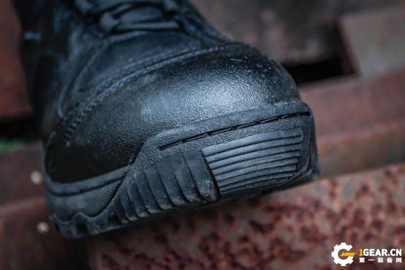 Pointman斥候6寸轻量战术靴,行走的男性荷尔蒙