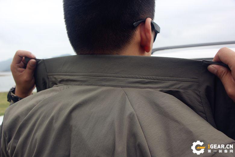 无惧风雨,勇闯天涯!鹰爪行动外交官夹克测评体验报告