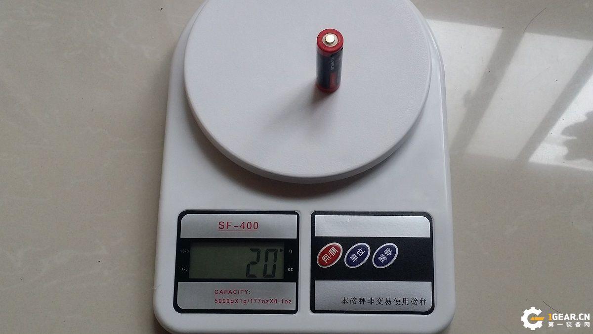 钛轻钛亮钛坚固☜★☞凯瑞兹H1A头灯测评(首发)