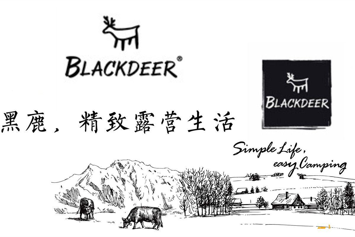BLACKDEER黑鹿随印不锈钢保温杯 简评