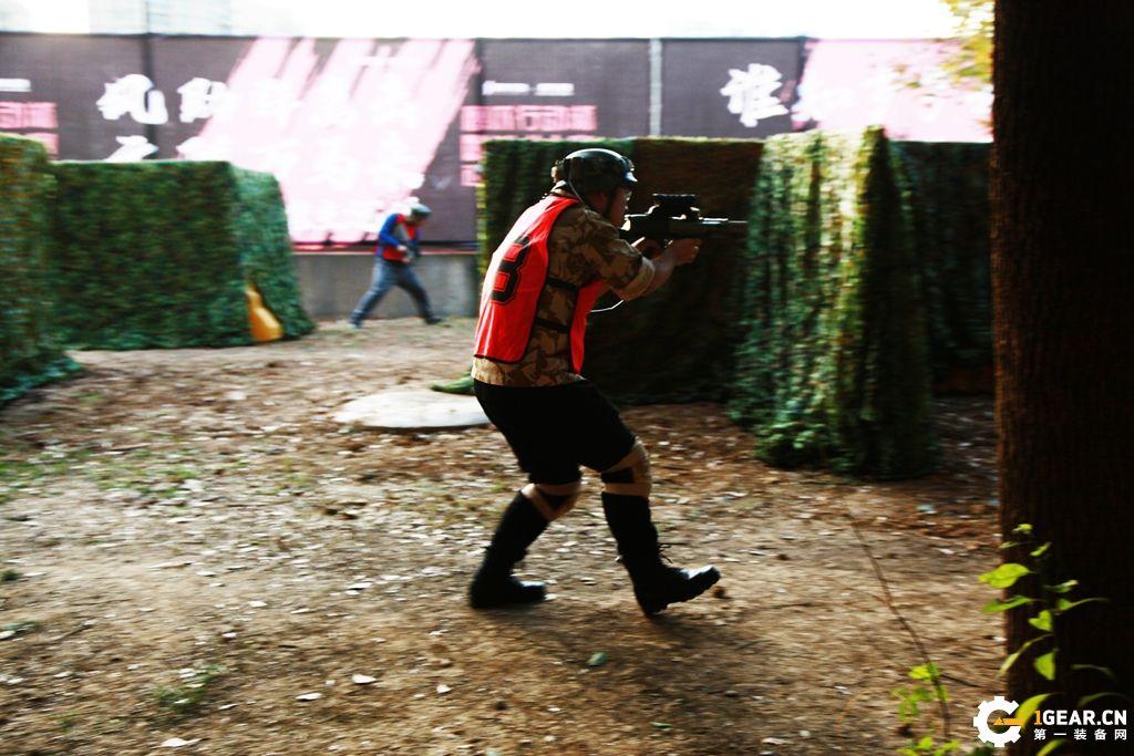 中国科学技术大学【鹰爪行动杯】战术对抗联赛完美闭幕!
