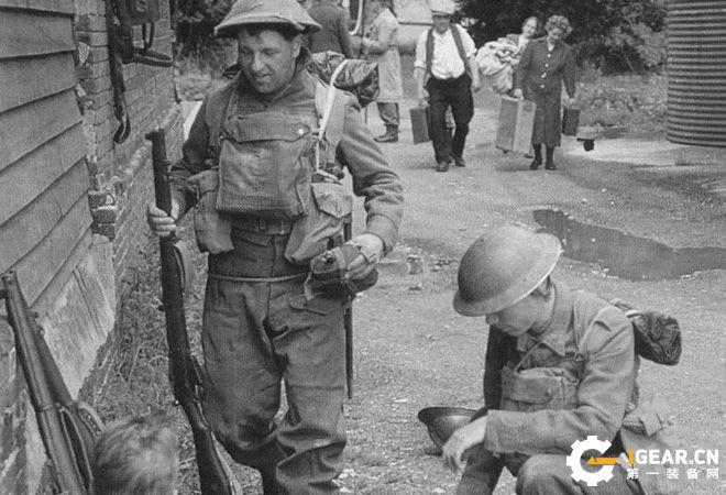 """那些从军队""""偷来的""""时尚 让你感悟浓浓的军事情怀"""