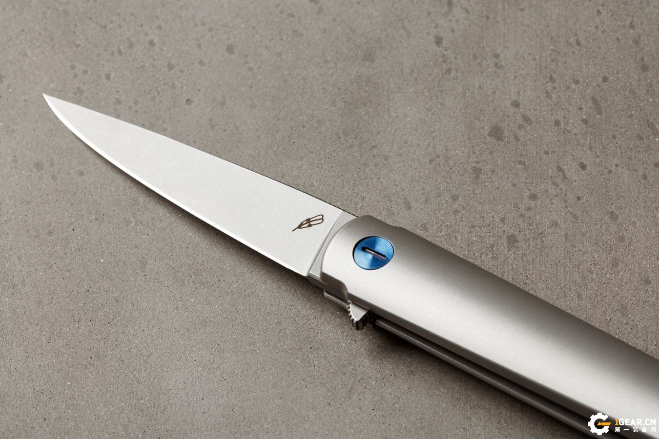 Shinola X Zieba联合推出MS3 Manhattan折刀,不仅耐操还超美