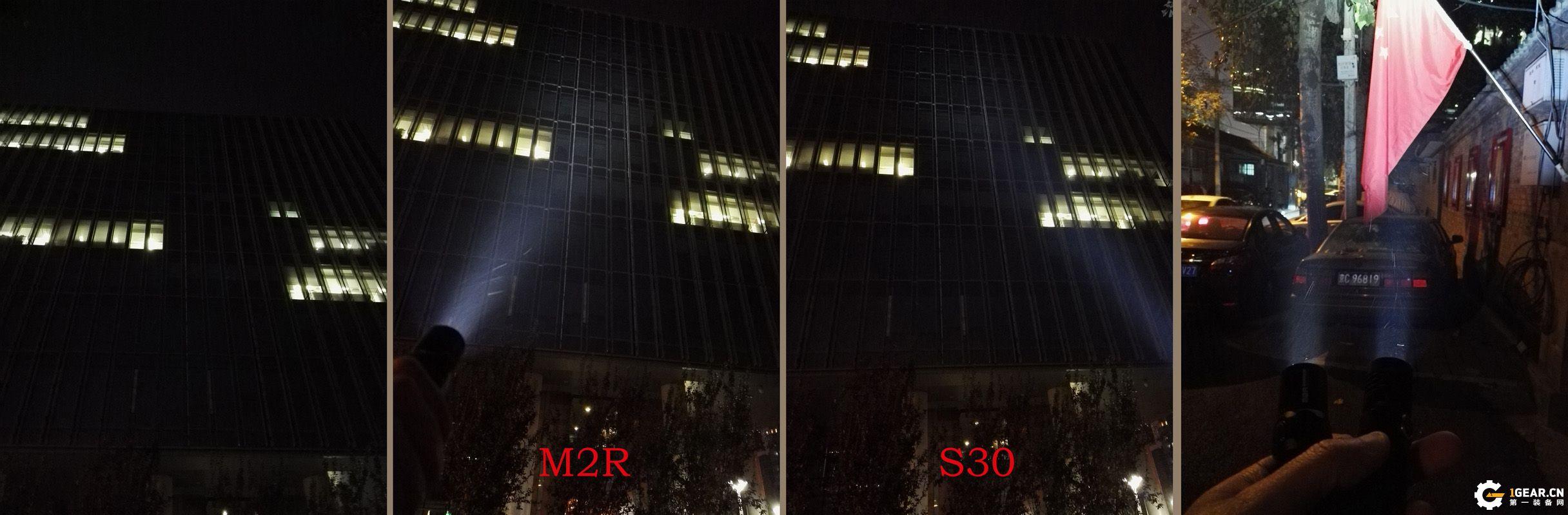 傲世之作、雷霆之光——傲雷M2R武士测评