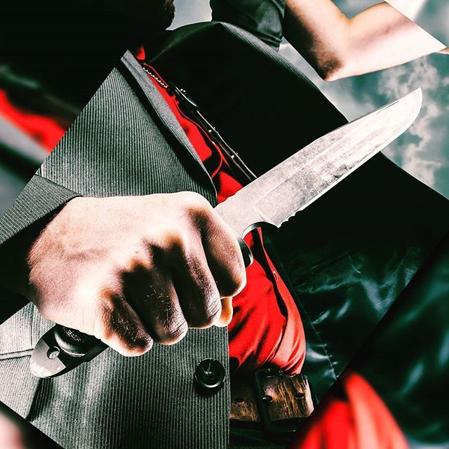买刀会上瘾吗?