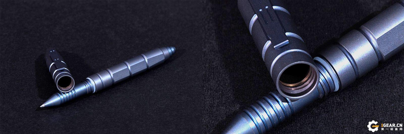 重剑无锋大巧不工---MAXACE审判者战术笔