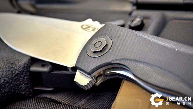 刀迷心头的重型折刀首选--Zero Tolerance 0909