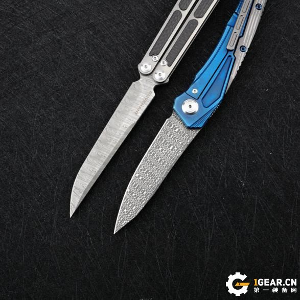 【MAXACE】折叠刀具不完全报告